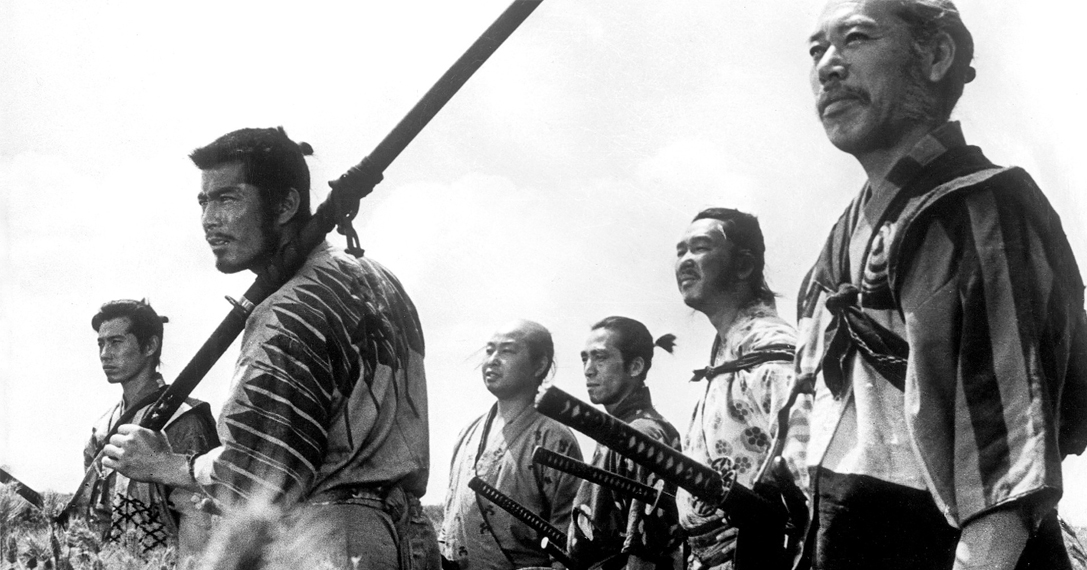 The Complete History Of The Japanese Samurai Sword