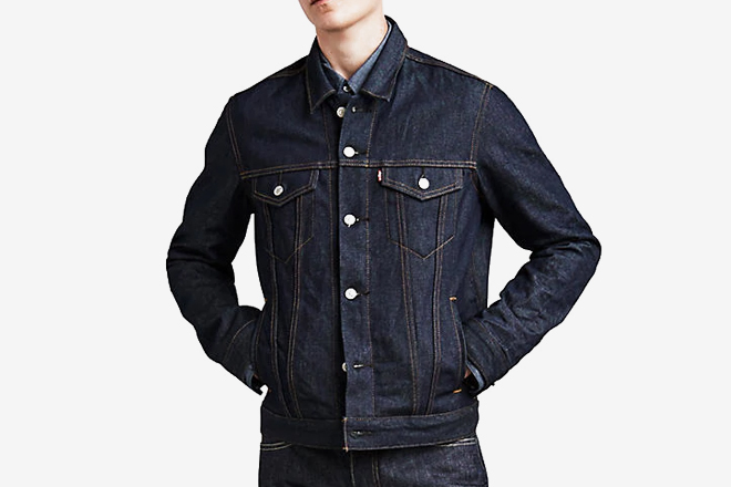 """1ed3d331d6 These three jackets remain the most common approximate styles that we refer  to as """"trucker jackets"""
