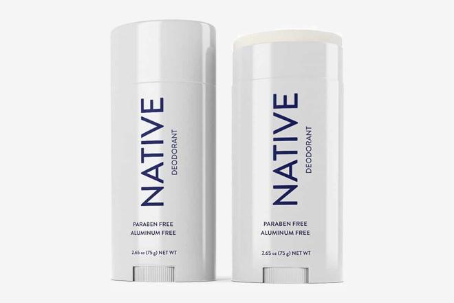 Natural Men S Deodorants Non Irritating