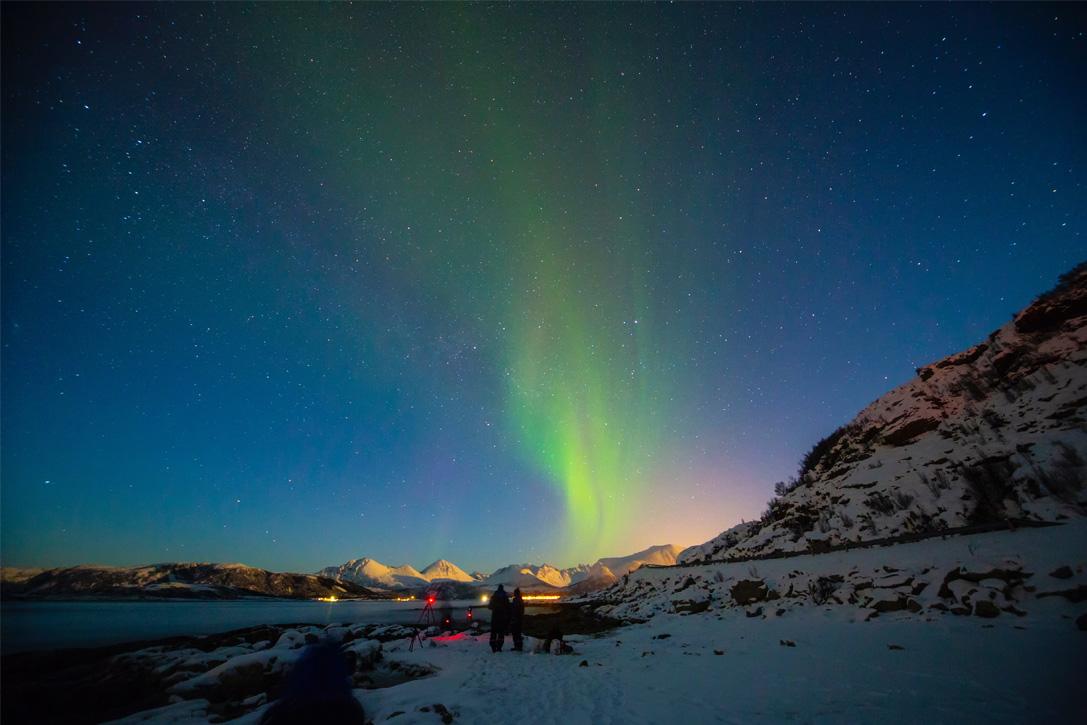 20 Natural Wonders To See Before You Die
