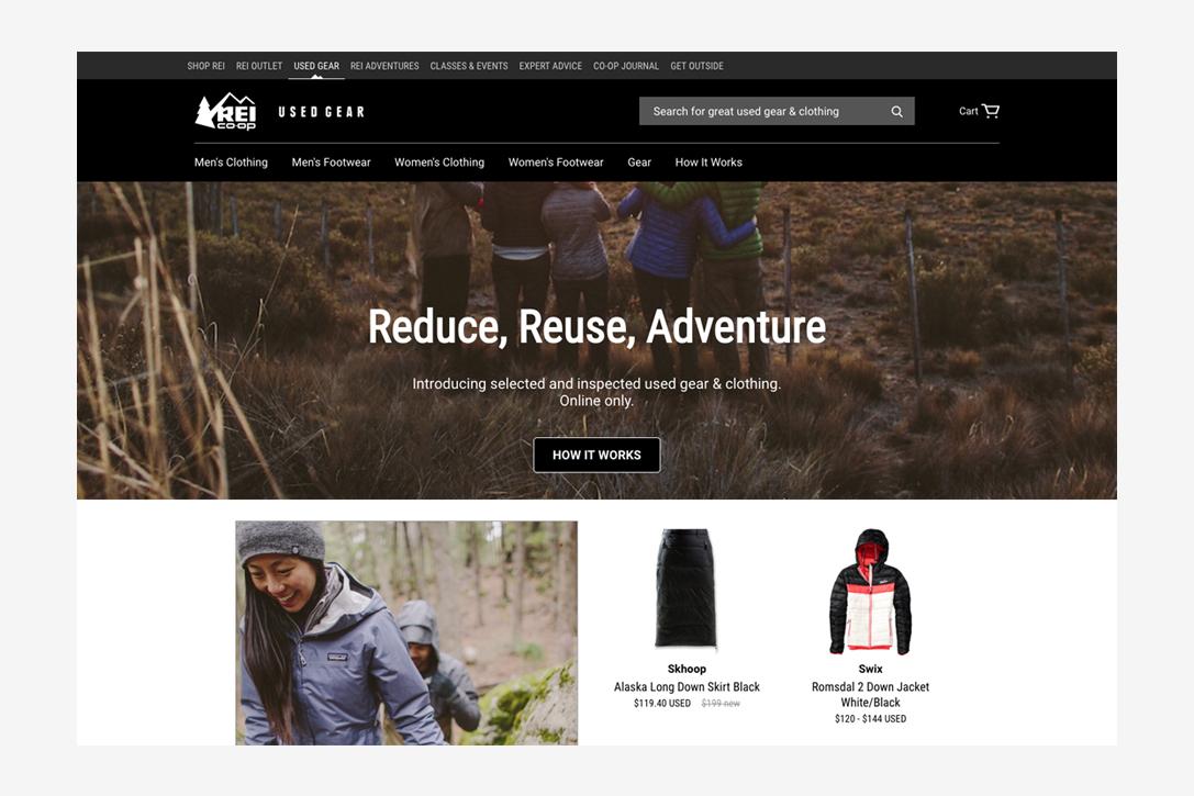 1b6b8826da5 8 Best Online Shops For Used Outdoor Gear