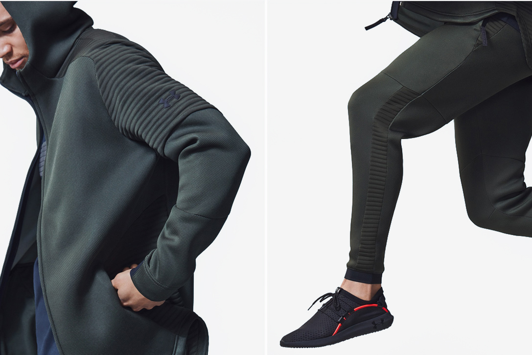 fb7c11647a Under Armour Unstoppable/MOVE Collection | HiConsumption
