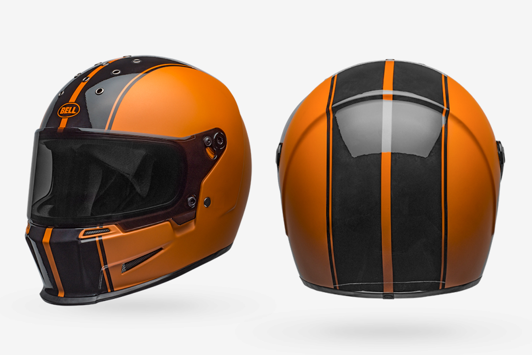 Bell Vintage Motorcycle Helmets | HiConsumption