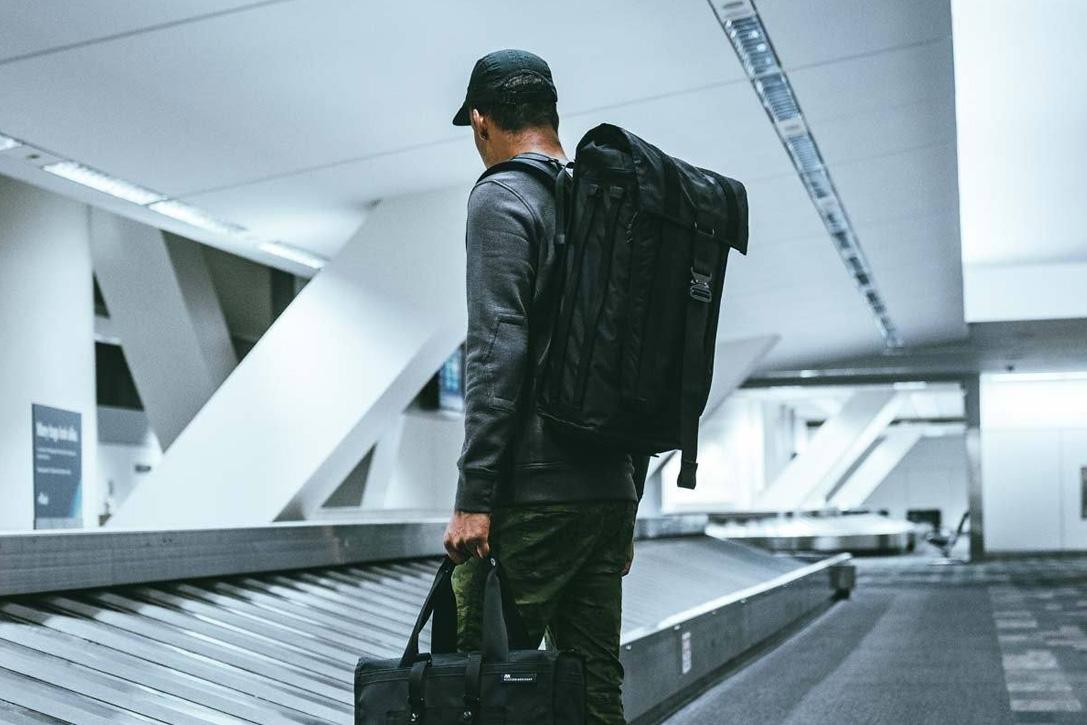 49888ba6ea Airplane Packs  20 Best Carry-On Backpacks For Men