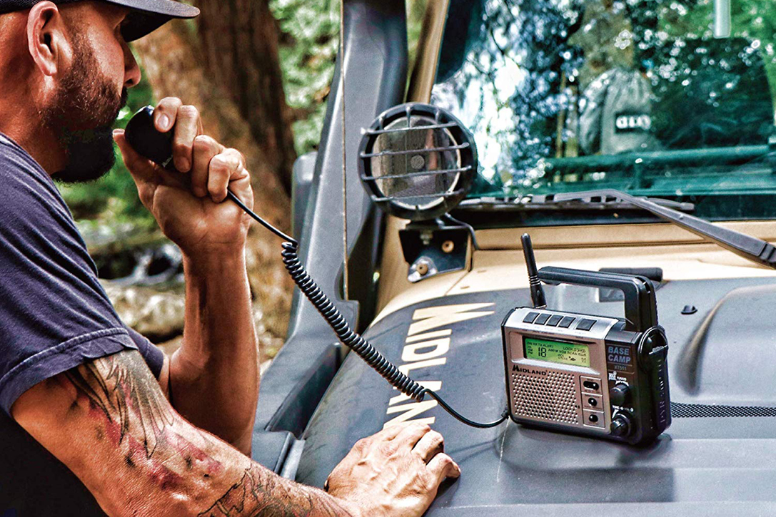 Fail-Safe Frequency: 10 Best Emergency Radios