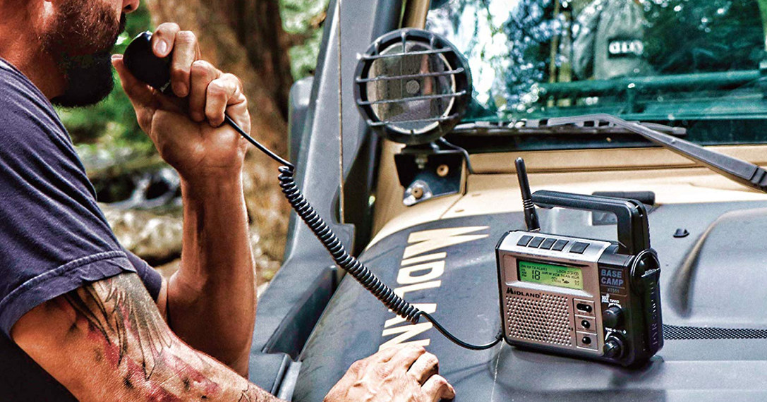 Fail-Safe Frequency: 10 Best Emergency Radios