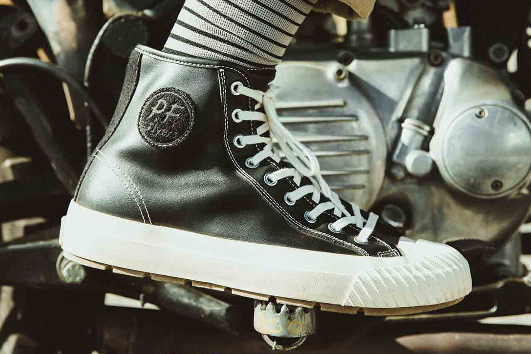 4b7440fb665 Classic Kicks: 18 Best High Top Sneakers | HiConsumption
