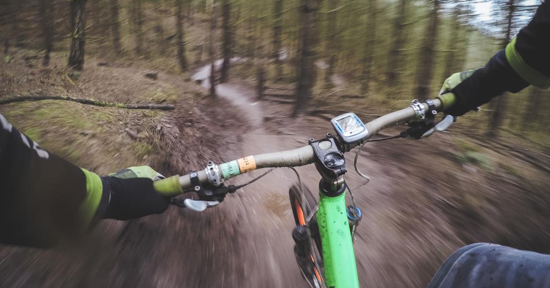 Daring Descents: 12 Best Mountain Bike Trails In The U.S.