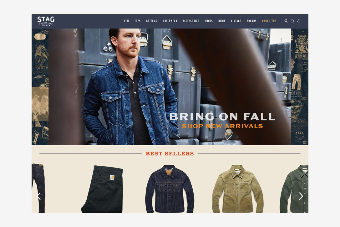 09941911bc51 25 Best Online Clothing Stores For Men | HiConsumption