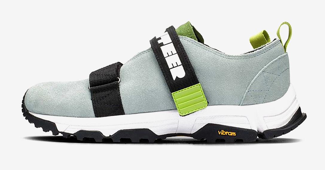Fronteer Aqua Solo Adventure Shoes