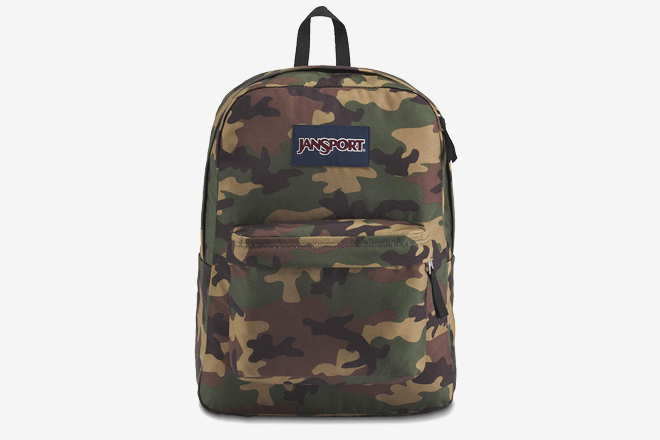 35359536ac Cloaked Carry  15 Best Camo Backpacks