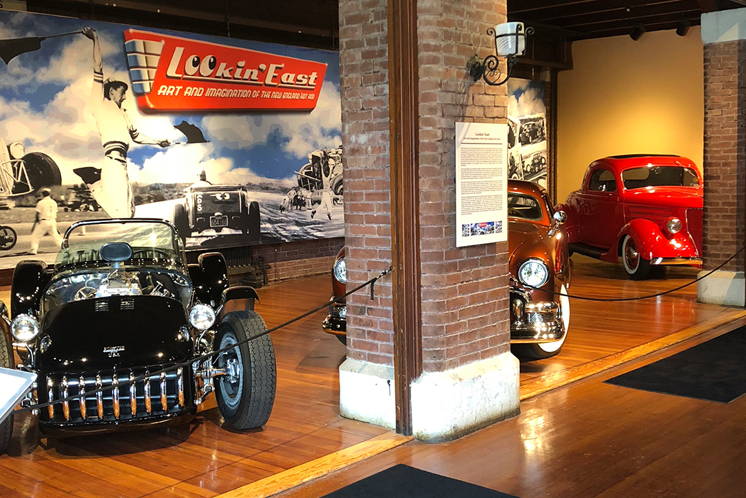 motor mania 12 best automotive museums in america hiconsumption. Black Bedroom Furniture Sets. Home Design Ideas