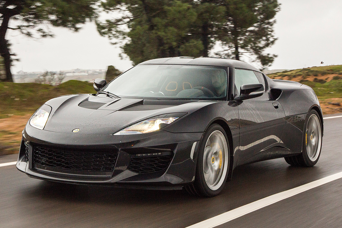 Supercars Under 100K >> The 15 Best Supercars Under 50 000 Hiconsumption