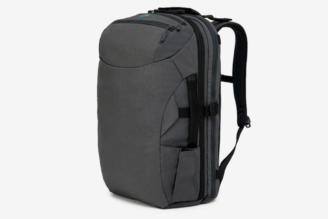 f227eaf90d7 Airplane Packs: 20 Best Carry-On Backpacks For Men | HiConsumption