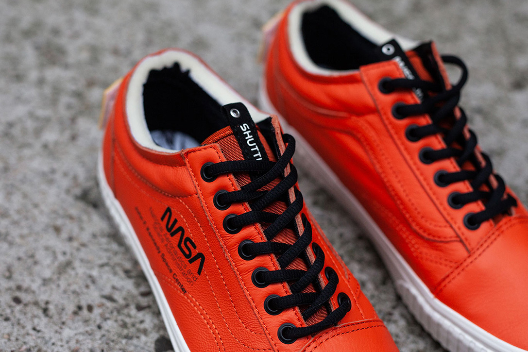 ae03011648b5 NASA x Vans  Space Voyager  Capsule Collection
