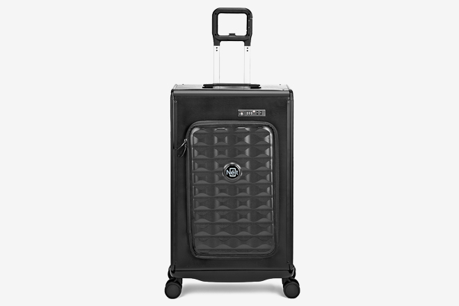 37ed9c2d5 Runway Wheelers: 12 Best Rolling Checked Luggage Bags | HiConsumption