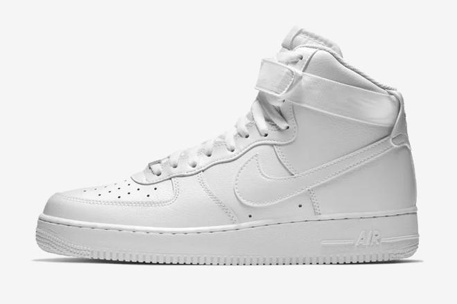Classic Kicks  18 Best High Top Sneakers  4350a6612