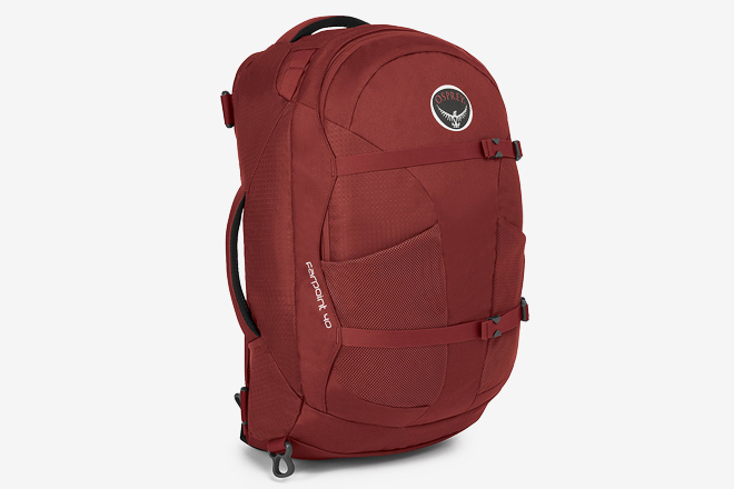 Osprey Farpoint Travel Backpack