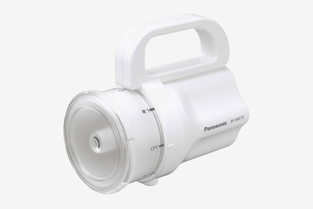 Panasonic Any-Battery LED Flashlight
