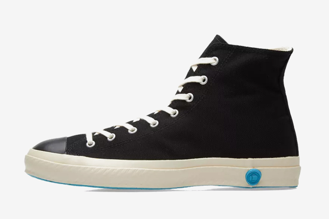 Classic Kicks 18 Best High Top Sneakers