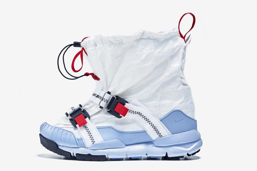 20c548044881 Tom Sachs Nike Mars Yard Overshoe