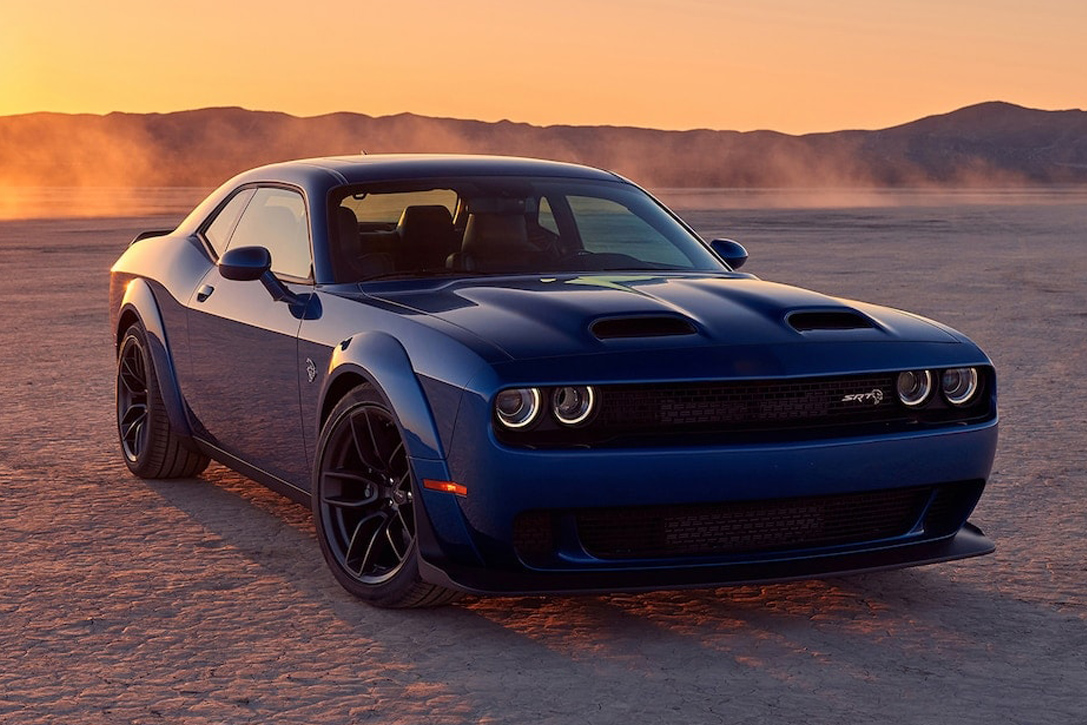 2019 hennessey dodge challenger srt hellcat redeye. Black Bedroom Furniture Sets. Home Design Ideas