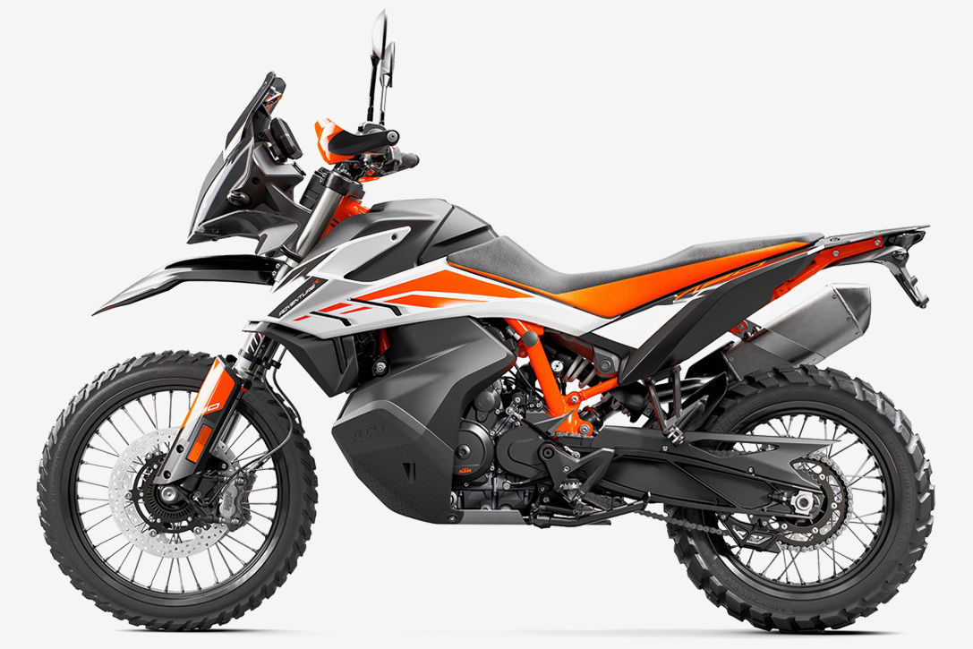 2019 ktm 790 adventure motorcycles hiconsumption. Black Bedroom Furniture Sets. Home Design Ideas