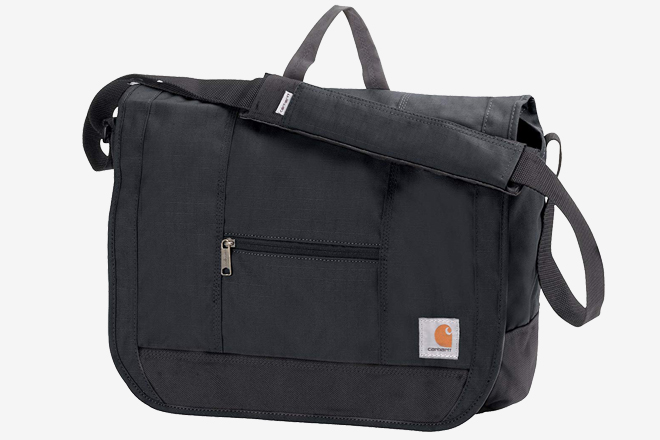 8507cca3fad5 The 20 Best Messenger Bags For Men