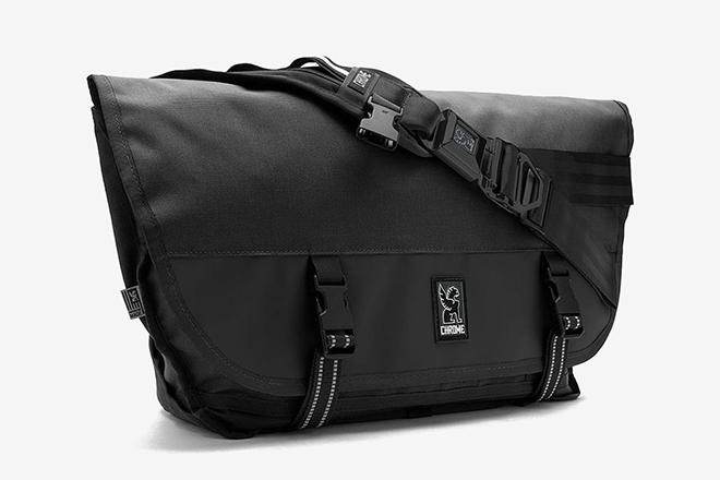 3eb9418fddc5 Chrome Industries Citizen Messenger Bag