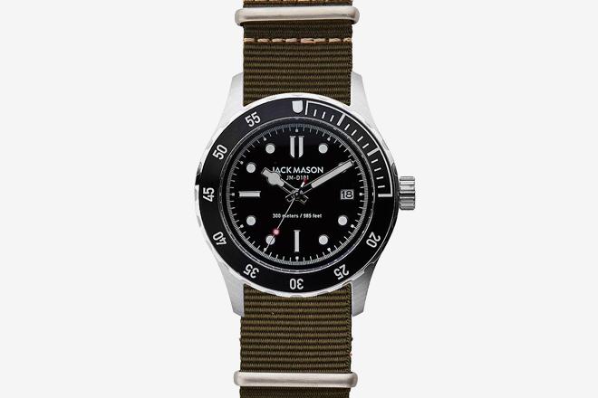 1af1a4715 The 20 Best Men's Watches Under $300   HiConsumption