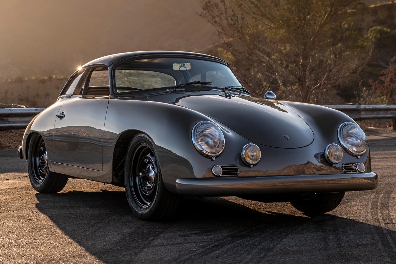 John Oates' 1960 Porsche 356B 'Emory Special'