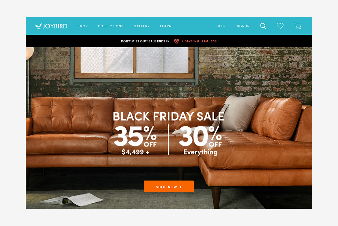 Black Friday 5 Best Home Deals