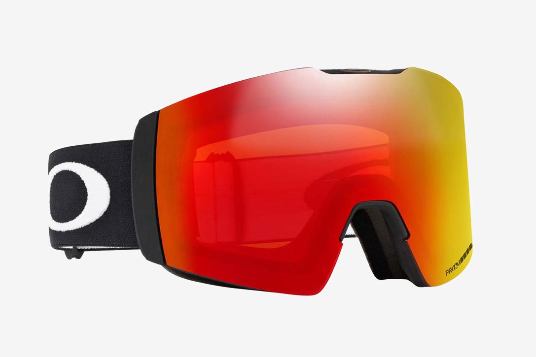 Oakley Prizm React Goggles Hiconsumption