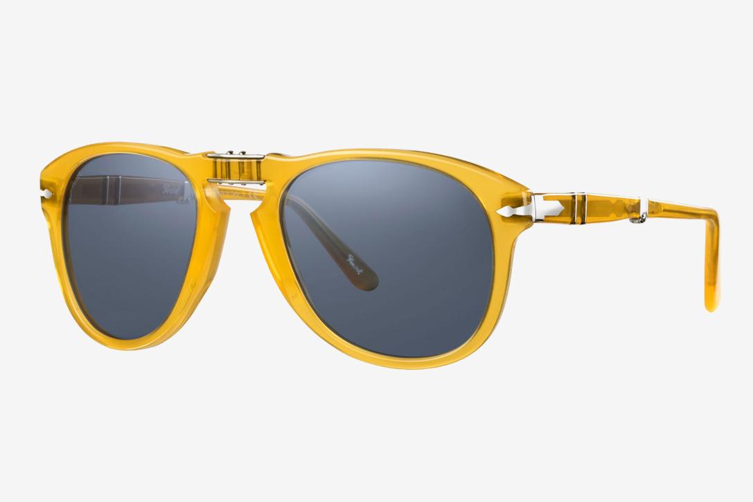 8920ca9320 Steve McQueen Persol 714 Sunglasses