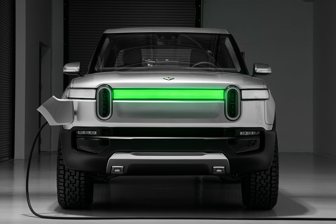 Rivian R1T All-Electric Truck | HiConsumption