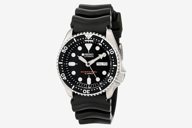 Seiko SKX007J1 Dive Watch