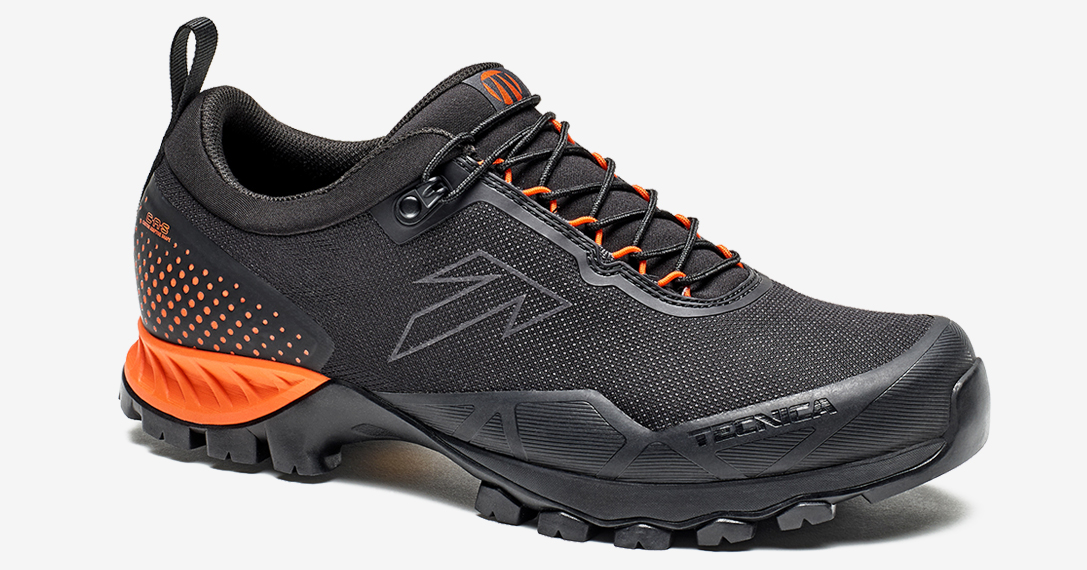 Tecnica Plasma Thermoform Hiking Shoes Hiconsumption