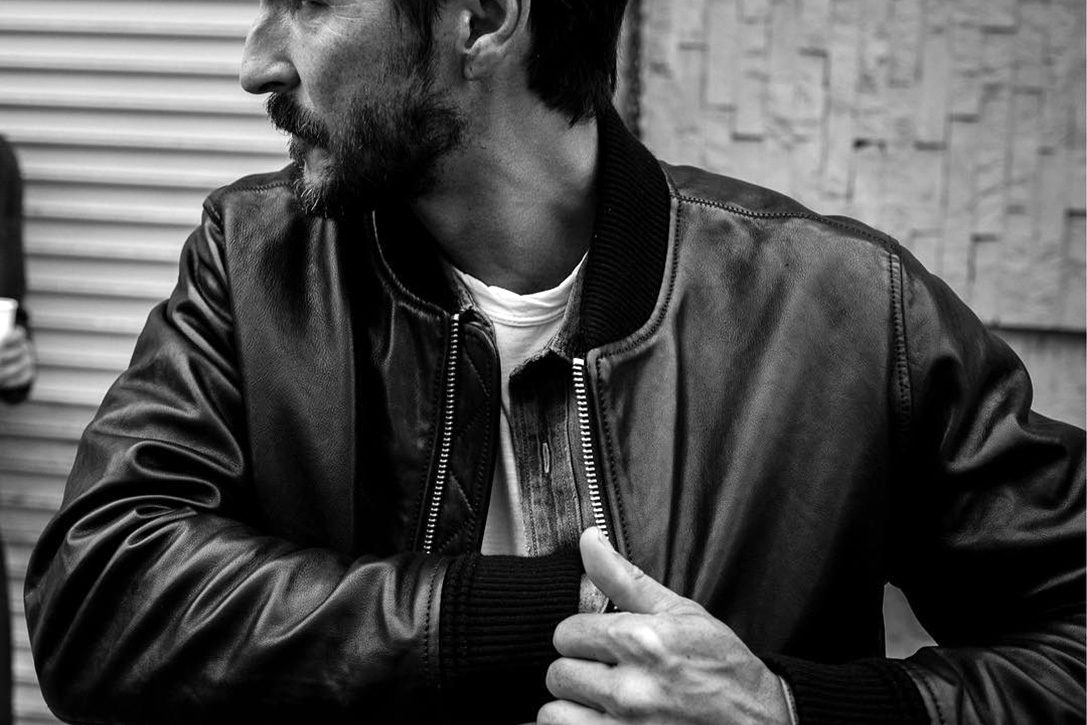 abe193fe958fb The Complete History Of The Bomber Jacket | HiConsumption