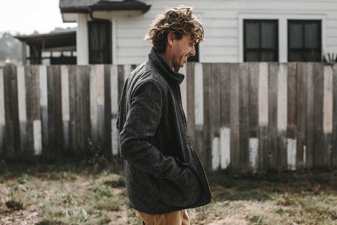 c8b08f41782 The 15 Best Fall Jackets For Men 2018