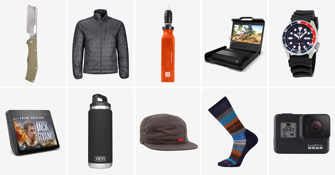 20 Last Minute Amazon Prime Gifts For Men