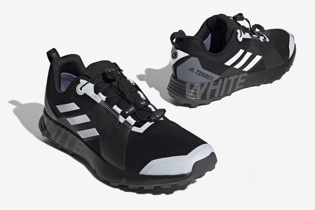 ae8b2729f66f Adidas Terrex X White Mountaineering Two GTX Shoes