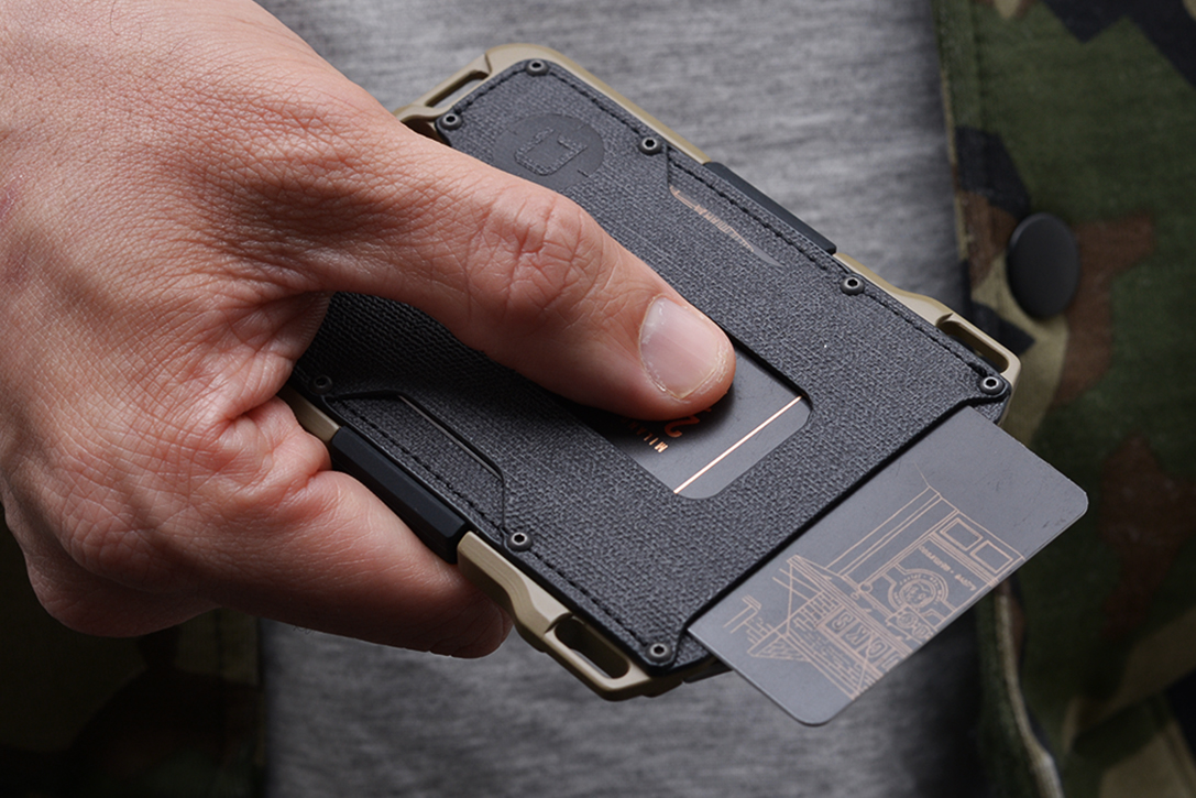 Dango M1 Maverick Spec Ops Wallet Hiconsumption