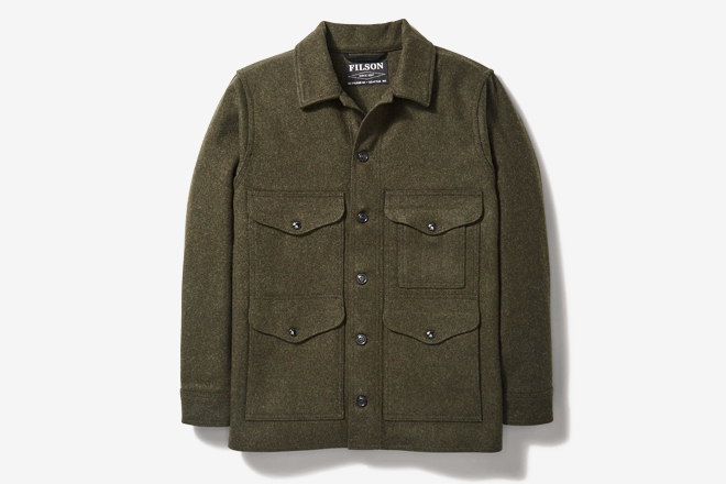 The 15 Best Fall Jackets For Men 2018 | HiConsumption