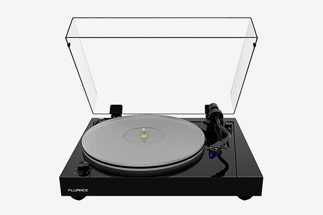 Fluance High Fidelity Turntables Hiconsumption