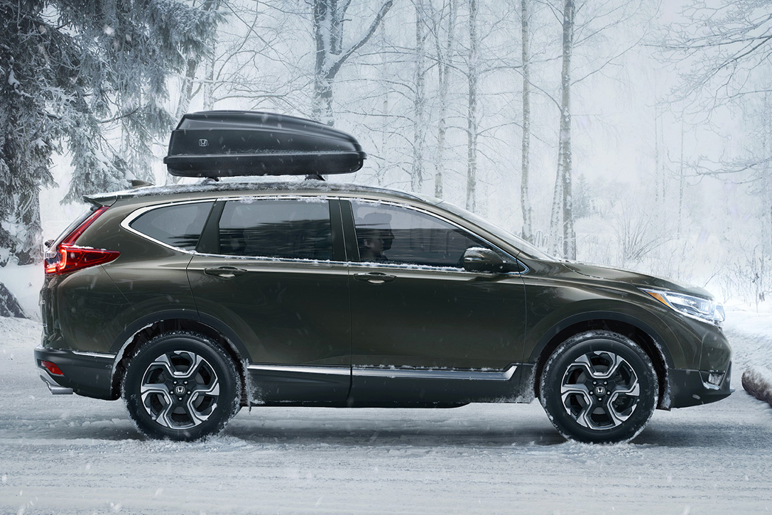 All Wheel Drive Cars List >> The 10 Best Awd Suvs For Winter Hiconsumption