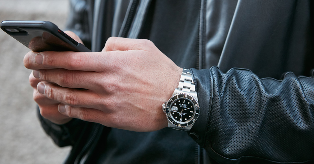A Complete Guide To Buying Your First Rolex