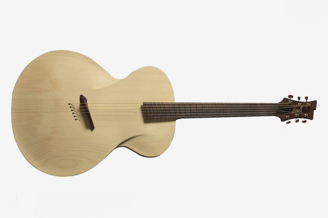 Maxwell Infinitum:Grace Acoustic Guitar