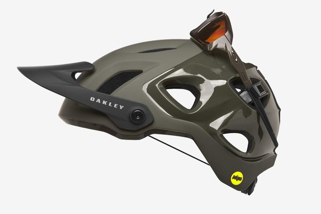 9dcc4e7a44 Oakley DRT5 MTB Helmet