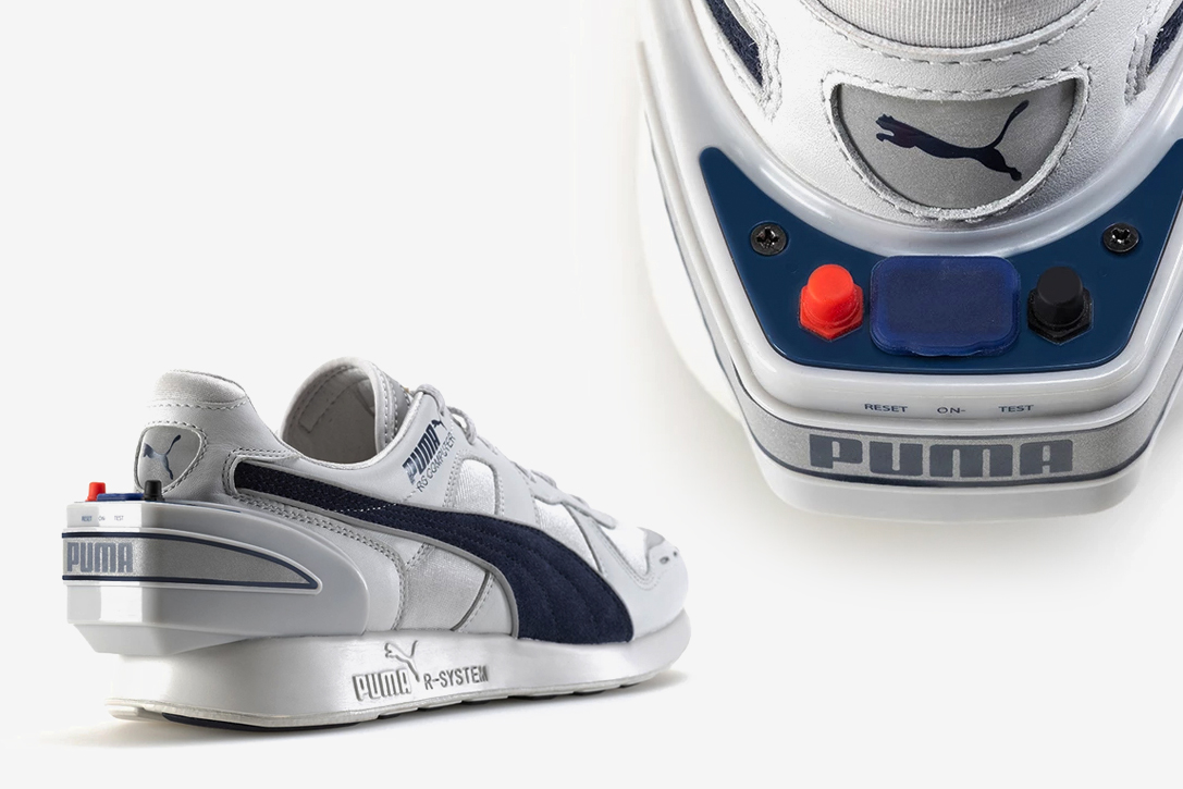 Puma RS-Computer Shoe | HiConsumption