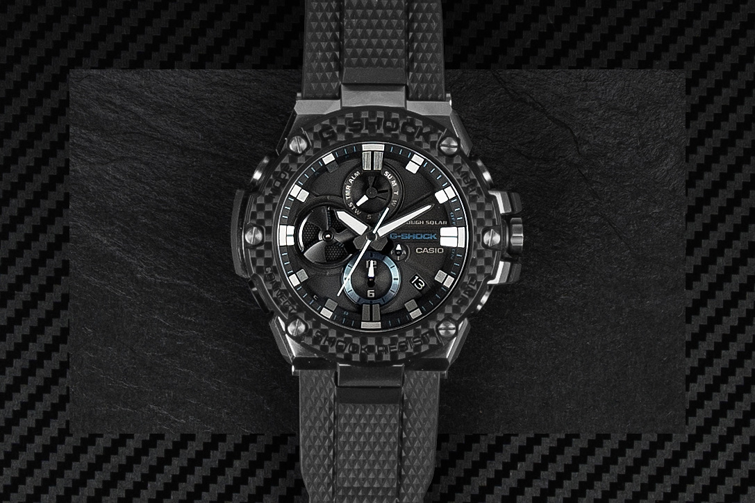 Hands On: G-Shock G-Steel Watch Review